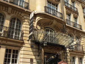 Hotel Champs Elysees Plaza Paris(巴黎香謝麗舍廣場酒店)