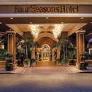 洛杉磯四季酒店(Four Seasons Hotel Los Angeles)