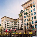 比佛利山威爾希爾四季酒店(Beverly Wilshire, a Four Seasons Hotel Los Angeles)