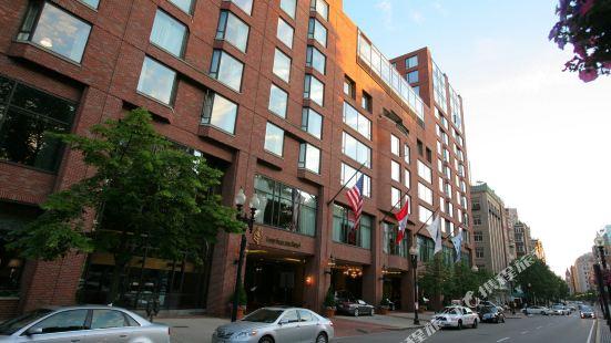 波士頓四季酒店