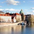 布拉格四季酒店(Four Seasons Hotel Prague)
