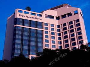 Four Seasons Hotel Singapore (新加坡四季酒店)