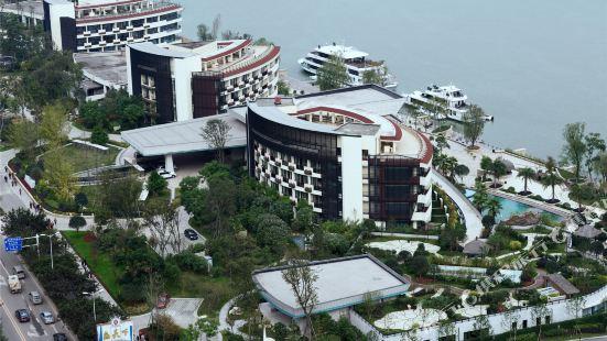 Jiazhou Ligang Hotel