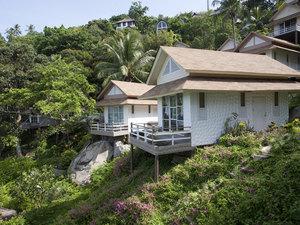 龜島山坡度假酒店(Hillside Resort Koh Tao)
