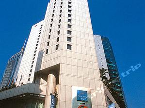 香港諾富特世紀酒店(Novotel Century Hong Kong)