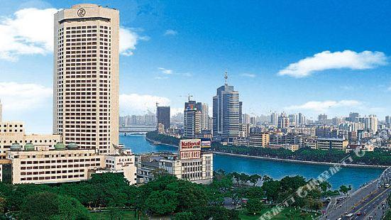 Hotel Landmark Canton Guangzhou