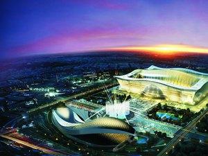 马六甲住宿  携程网为您推荐成都环球中心天堂洲际大饭店以及酒店预订图片