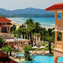 普吉盛泰瀾海灘度假村(Centara Grand Beach Resort Phuket)