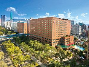 台北福華大飯店(HOWARD PLAZA HOTEL)