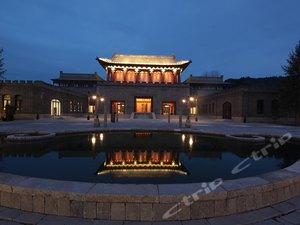 北京古北水镇民宿预订图片