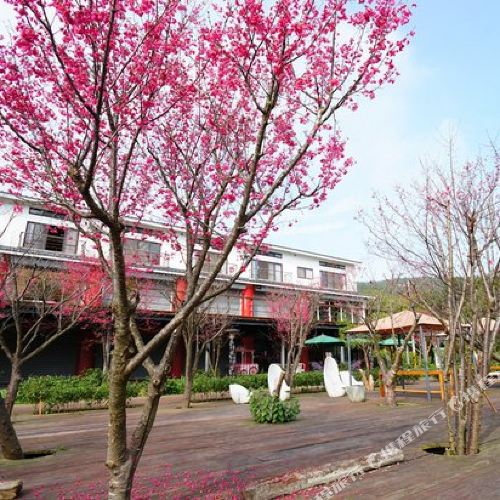 Sanyi Blossom Art Village Holiday Club