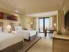 度假園景雙床房