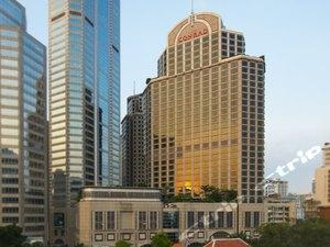 曼谷康萊德酒店-希爾頓集團奢華品牌(Conrad Bangkok)