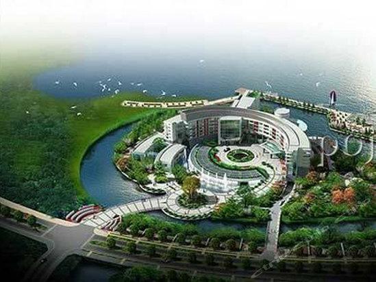 中国地图 苏州地图 全景商家 马鞍山西路3668号(昆山阳澄湖费尔蒙酒店