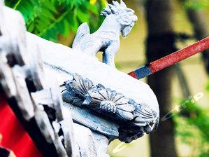 北京觉品酒店2晚+故宫门票·皇城脚下四合院