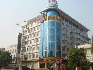 株洲金錦海悅酒店