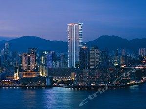 香港尖沙咀凱悅酒店(Hyatt Regency Hong Kong, Tsim Sha Tsui)