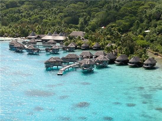 波拉波拉玛拉拉索菲特度假村(hotel sofitel bora bora marara beach