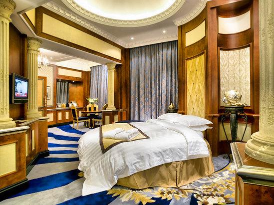 石家庄皇冠维多利亚大酒店图片