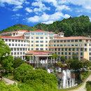 瀏陽飛天溫泉凱萊酒店
