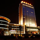 寶雞高新君悅國際酒店