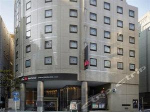 the b hachioji tokyo(東京the b 八王子酒店)