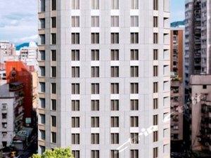 台北慕軒飯店(Madison Taipei)