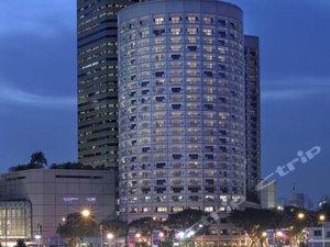 Fairmont Singapore (新加坡費爾蒙酒店)