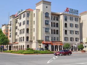 錦江之星(寶雞行政中心店)