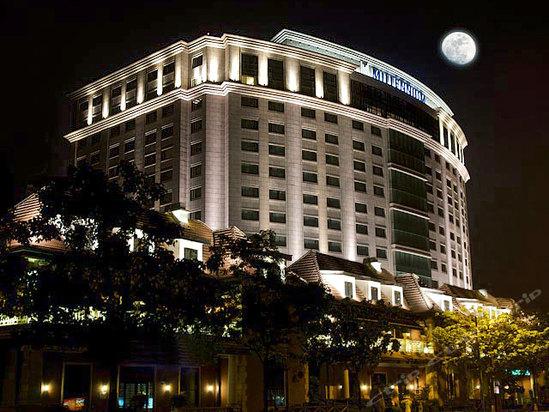 高级房 成都新东方千禧大酒店 高级房 携程酒店预订 -成都新东方千禧