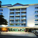 Jeju Crystal Hotel (济州岛水晶酒店)