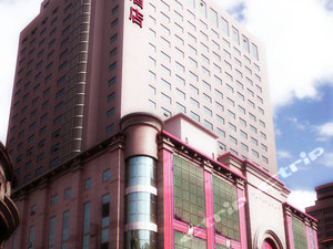 沈陽天倫瑞格酒店