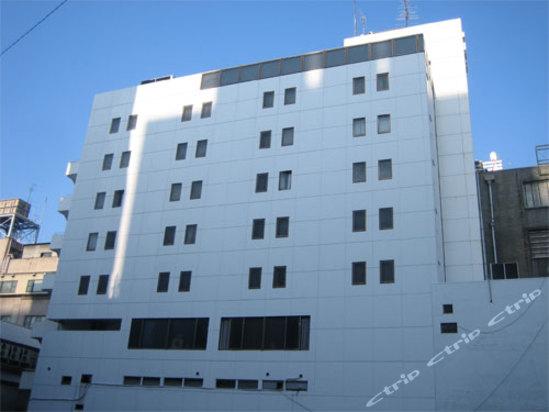 Arrow Hotel Osaka (大阪神箭飯店)