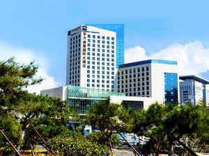 鄭州東方維景國際大酒店