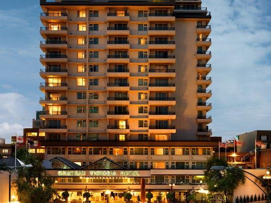 chateau victoria hotel & suites (维多利亚庄园套房酒店)