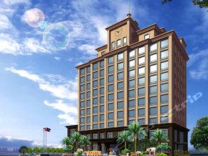 仙游華僑大酒店