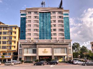 澤霖連鎖商務酒店(興安店)