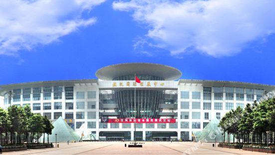 武漢國際會展中心武展酒店