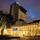 Pullman Bangkok King Power (曼谷鉑爾曼皇權酒店)