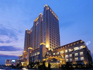 佛山金太陽酒店