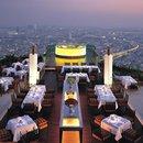 Lebua At State Tower Bangkok(曼谷蓮花大酒店)