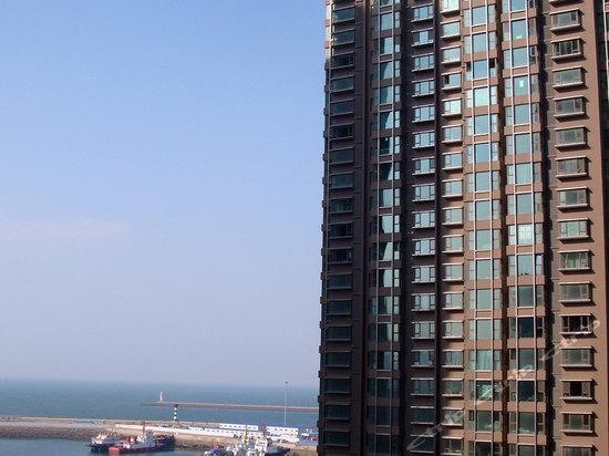 青岛宜家海景度假公寓(晓港名城)