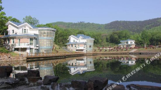 Jingyang Villa