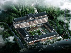 黎平厚德南泉山大酒店