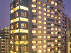 澳門維景酒店(Metropark Hotel Macau)
