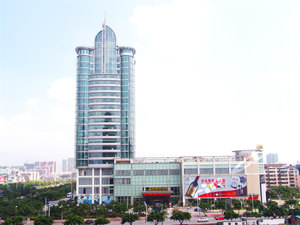 荣顺/携程网为您推荐龙岩荣顺国际大酒店...