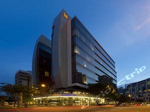 新加坡Studio M酒店(Studio M Hotel Singapore)