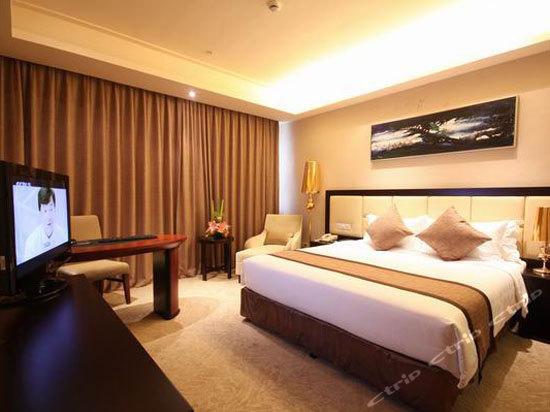 维也纳酒店(上海世博园店),上海维也纳酒店(上
