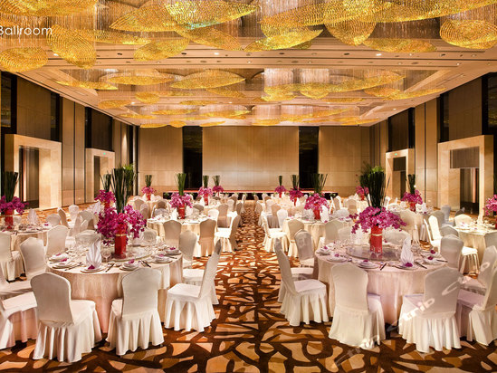 宁波南苑环球酒店: 手机上预订享优惠