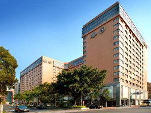 Sheraton Grande Taipei Hotel (台北喜來登大飯店)